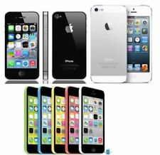 Apple iPhone  5S/ 5C/ 5/ 4S 64GB- 32GB - 16GB - 8GB Factory Unlocked IOS 8.0MP