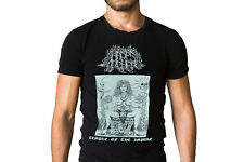 Hades Archer Temple Of The Impure Art Cover T-Shirt