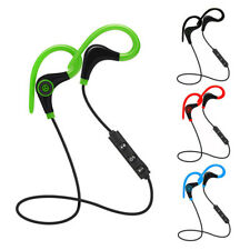 4.1 Bluetooth Wireless Stereo Earphone Earbuds Sport Headphone Headsets