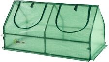 Portable Greenhouse Cover Cloche Protection Gardening Supply Plant Outdoor Green