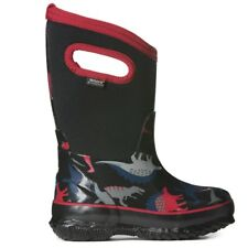 Bogs Bogs Kids' Classic Dinos Insulated Boots