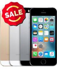 Apple iPhone 5s 16GB 32GB 64GB 128GB GSM Unlocked AT&T T-Mobile Verizon Sprint
