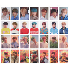 Kpop BTS Bangtan Boys Love Yourself  SELECT Card Photo Crad - Unofficial