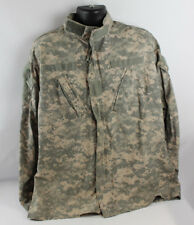 Used GI Genuine Issue FRACU Flame Resistant Army ACU Uniform Top Shirt Ast Sizes