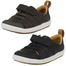 Infant Boys Clarks First Walking Shoes Maxi Take