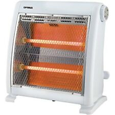 Electric Radiant Heater Infrared Quartz New Portable Quiet Heaters Infrared Unit