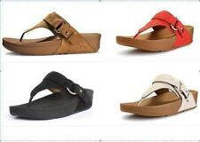 HOT Fashion Woman FitFlop Body sculpting Slimming Sandals US Size:5 6 7 8 9