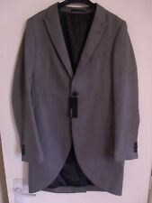 M&S Autograph Grey/Black Boys Morning Blazers Ages 8-14 (Duel Sizes) £38-£40BNWT