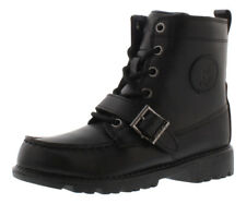 Polo Ralph Lauren Ranger Hi II Boots Kid's Shoes Size