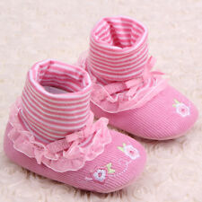 Baby Girls Shoes Infant Warm Soft  Shoes baby cotton shoes Winter Toddler shoes
