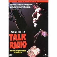 Talk Radio (DVD, 2000)