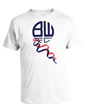 Bolton Wanderers Retro T-Shirt (New)