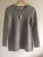 NWT Gap Subtle *Sparkle* Maternity Sweater! (msrp $59.95)
