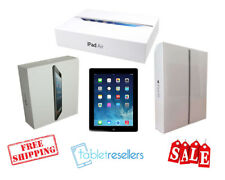 NEW Apple iPad 2/3/4 Wi-Fi Tablet | 16GB 32GB 64GB