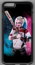 Suicide Sqaud - Harley Quinn Apple iPhone or iPod Case or wallet