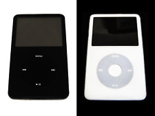 80GB Apple 5.5g iPod Video | 5th Gen ENHANCED (A1136) | Color & Add-On Options