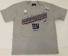 Reebok Youth New York Giants 2011 NFC Conference Champions T-Shirt