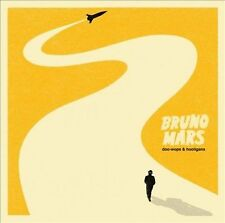 Doo-Wops & Hooligans by Bruno Mars (CD, Oct-2010, Elektra (Label))