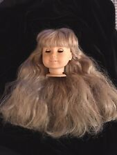 American Girl Pleasant Company Kirsten Replacement head Only