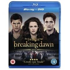 The Twilight Saga - Breaking Dawn Part 2 (Blu-ray and DVD Combo) *NEW & SEALED*