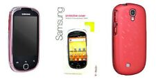 OEM New Lot T Mobile Flex Protective Hard Cover Case Skin Samsung Gravity Smart