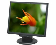 "Planar PL1700 17"" HD LCD Monitor 75Hz 997-2795-00 ***GRADE A!! 100% TESTED!!***"