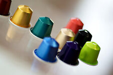 Cheapest New ORIGINAL NESPRESSO CAPSULES Pods All Flavors Kosher 7 Sleeves Min