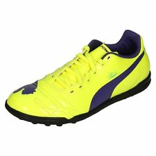 Boys Junior Puma Astro Turf Football Trainers 'Evo Power 4 TT Jr'