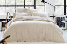 Sheridan Abbotson 4 pc 100% Linen Sheet Set (Standard P'cases)