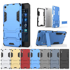 Tough Armor Hybrid Stand Shockproof Case Cover Skin For Sony XPeria XA XA1 X XZ