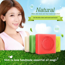 Essential Soap Handmade Soap Moisturizing Cleansing Oil Soap Pure Natural