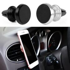 360° Car Magnetic Air Vent Mount Holder Stand For Mobile Smart Phone iPhone GPS