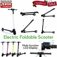 HOT SALE Electric Motorized Foldable Balancing Scooter Intelligent System 20kph