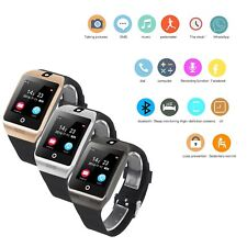XGODY Bluetooth Smart Watch Sim Phone Mate With Camera For Android  iOS iPhone