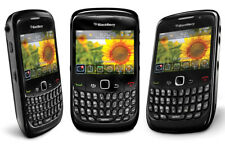 Blackberry 8520 Unlocked - Various Network -Various & Conditional with Warranty