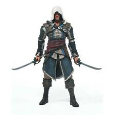 Creed Figure Assassin S Action Mcfarlane Toys Assassins Connor Series New 7 3 Ed