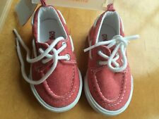 NWT Gymboree Boy Boat Shoes Mix and Match 5,7,8,9,10,12,13,1,2,3,4