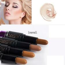 Double Head Concealer Stick Face Concealer Palette Cream Makeup Concealer LM 01