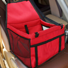 Pet Dog Carrier Car Seat Cover Pad for Small Medium Cat Puppy Dogs Waterproof