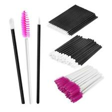 150 Pieces Disposable Lip Eyeliner Eyelash Mascara Brushes Applicator Set