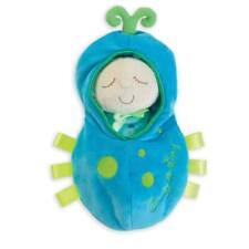 Snuggle Pods Bug Plush Baby Toy Manhattan Toy