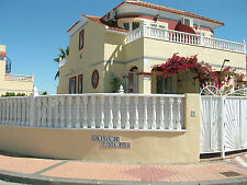 Costa Blanca, Spain - Holiday Villa with Private Pool for Rent - April