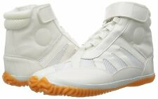 Marugo「Sport Jogs」Tabi Sneakers in JAPAN synthetic leather Solid Freeshipping