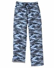 NWT Gymboree Boys Pull on Pants Jersey lined Camo gymster many sizes