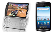 Sony Ericsson XPERIA PLAY R800i Unlocked GSM Android Smartphone European version