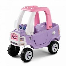 Little Tikes Princess Cozy Truck Kids Toys Outdoor Play Fun Games