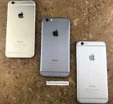 *Broken* Apple iPhone 6 AT&T T-Mobile Unlocked Sprint 16GB/64GB/128GB