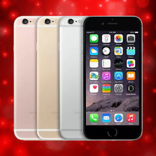 Apple iPhone 6s 16G/64GB/128GB - Rose Gold/Gray Unlocked/Verizon/at&t Smartphone