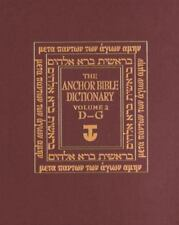 Anchor Bible Dictionary-ExLibrary