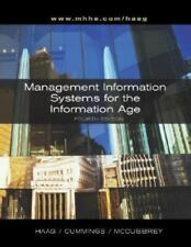 Management Information Systems for the Information Age-ExLibrary